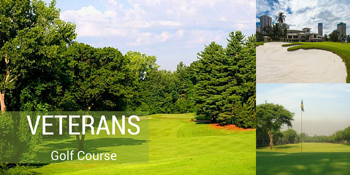 Veterans Golf Course - Discounts, Reviews and Club Info