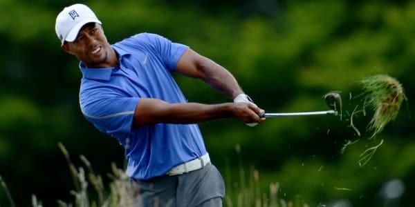 Tiger Woods (Foto: Getty)