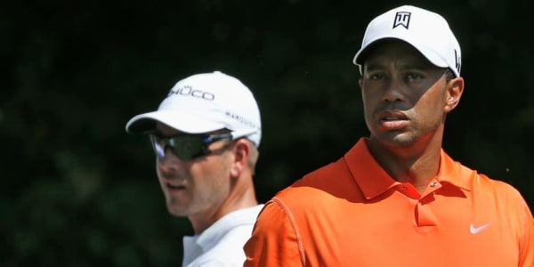 Regelkunde für Tiger Woods, ein vernichtender Solheim Cup und die Dominanz von Henrik Stenson - 2013 hatte es in sich!