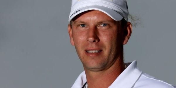 Marcel Siem im Golf-Post-Interview bei der Irish Open.