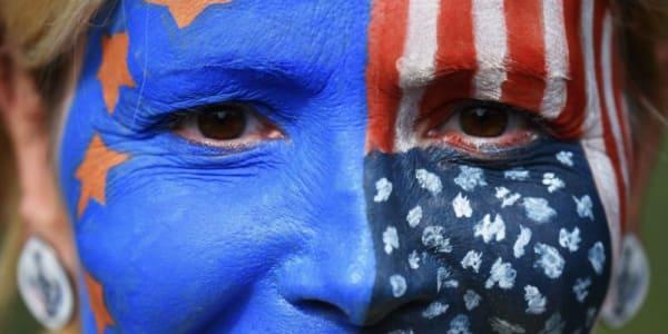 Die USA holen den Solheim Cup, weil sie Frust in positive Energie umwandeln und Europa im Glauben an den sicheren Sieg im entscheidenden Moment überrumpeln.