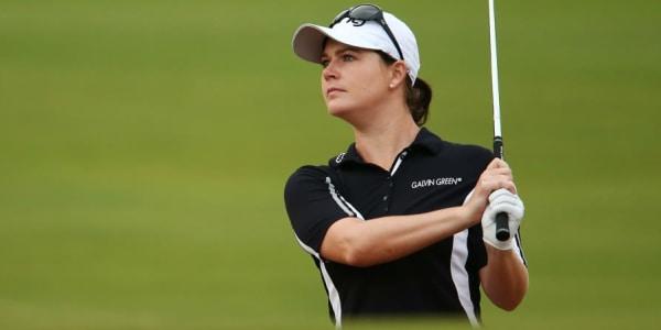 Caroline Masson bleibt im Mittelfeld US Women's Open. (Foto: Getty)