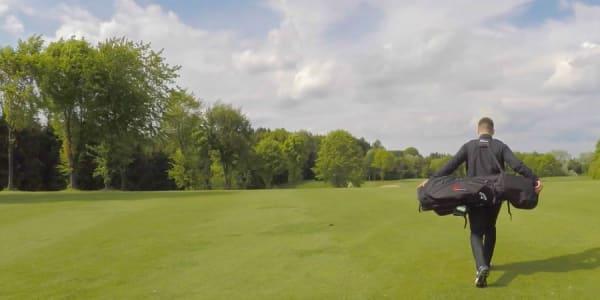 Auftritt vom Feinsten! Der Golfclub Holledau stellt sich mit einem hochwertigen Film vor. (Foto: HASHTAG films)