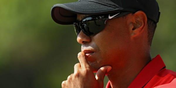 Das angekündigte Comeback von Tiger Woods löst gemischte Gefühle aus. (Foto: Getty)