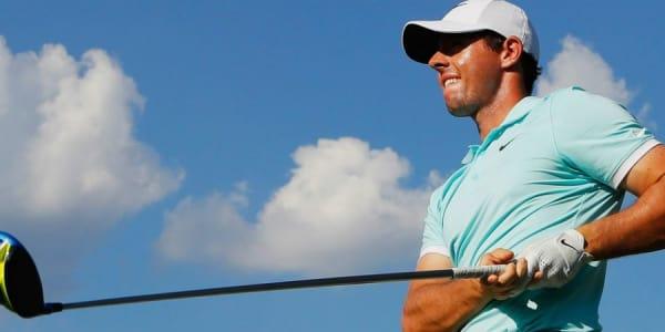 Rory McIlroy reist als FedExCup-Sieger zum Ryder Cup nach Minnesota.