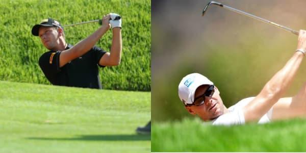 Durchwachsener Auftakt der beiden deutschen Starter bei der Nedbank Golf Challenge in Südafrika. Marcel Siem und Martin Kaymer blieben beide über Par. (Foto: Getty)