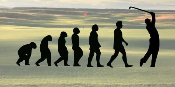 Die Entwicklung vom Neuling zum gestandenen Golfer ist ein Prozess, der Geduld erfordert. (Foto: Getty / Golf Post)
