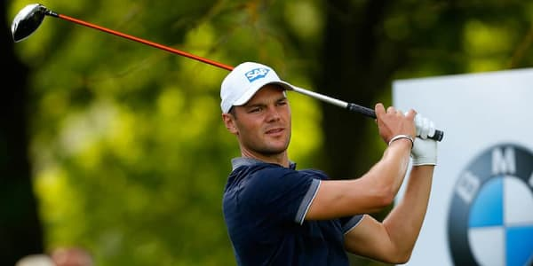 Martin Kaymer BMW International Open 2017