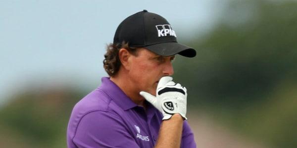 Erneut haben die Profis der PGA-Tour in einer anonymen Umfrage ihre Meinung bekanntgegeben. (Foto: Getty)