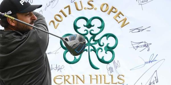 Stephan Jäger reist nach zwei Siegen aus den vergangenen drei Wochen mit viel Rückenwind zur US Open nach Erin Hills.