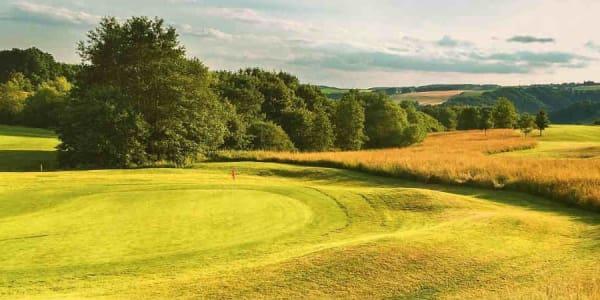 Die PGA Team Championship 2017 findet im Golf-Resort Bitburger Land statt. (Foto: Bitgolf)