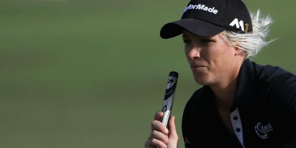 Melissa Reid äußert sich über die schwierige Situation der Ladies European Tour. (Foto: Getty)