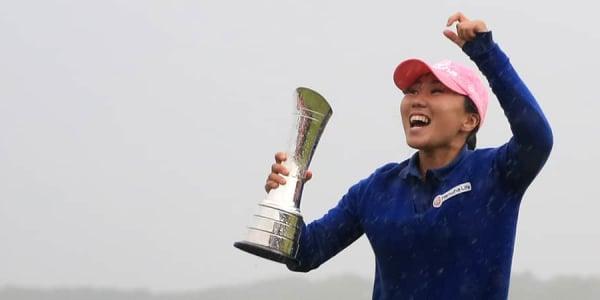 Women's British Open 2017 Ergebnisse Finale In-Kyung Kim