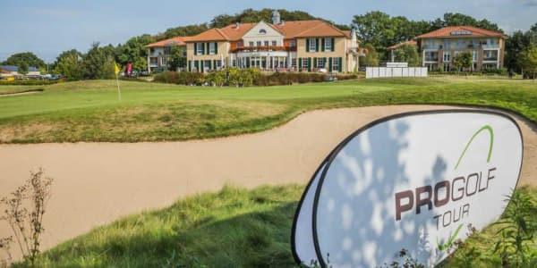 Das Finale der Pro Golf Tour wird im Castanea Golf Resort ausgetragen. (Foto: Professional Golf AG)