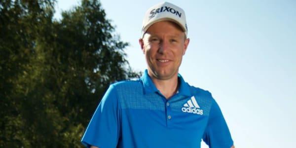 Fabian Bünker ist Trainer, Amateurspieler und erzählt Golf Post aus seinem Leben. (Foto: Golf Post)