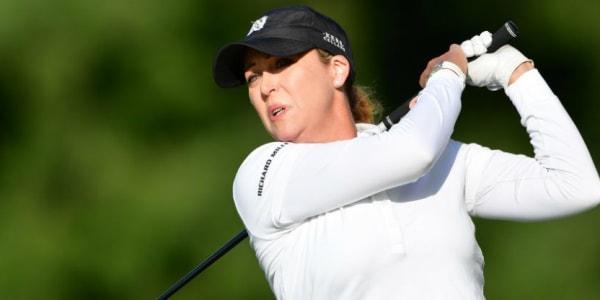 Cristie Kerr gewinnt die Ladies Open de France mit vier super Runden. (Foto: Getty)