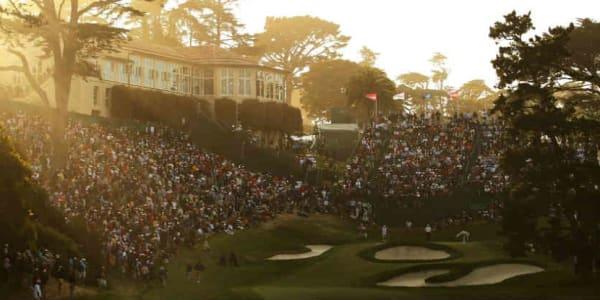 Der Olympic Club in San Francisco erhält mit der PGA Championship 2028 und dem Ryder Cup 2032 zwei Großevents des Golfsports. (Foto: Getty)