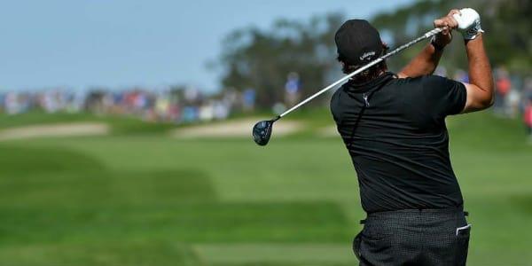 Es ist wichtig, als Golfer seine eigenen Stärken und Schwächen zu kennen. (Foto: Getty)
