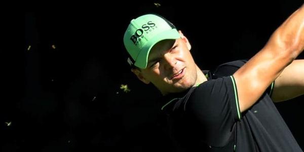 Genesis Open 2018 Ergebnisse Runde 1 Martin Kaymer