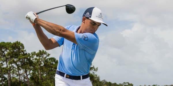Cobra Puma Golf verlängert den Vertrag mit Rickie Fowler. (Foto: Cobra Puma Golf)