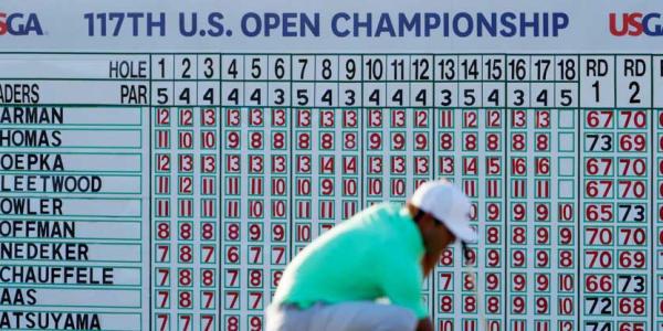 Nach einer neuen Welt-Handicap-Regelung, führt die USGA nun auch ein neues Playoff-Format für die U.S. Open ein. (Foto: Getty)