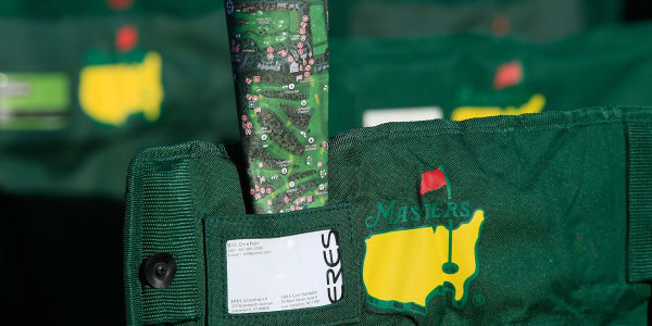 US Masters 2018 Augusta live bei Golf Post