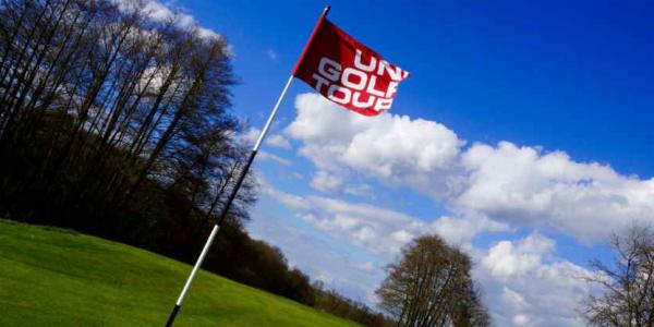 Die Unigolftour startet die Saison 2018 erneut mit der Bonner Open(er). (Foto: Carsten Wasserfuhr)