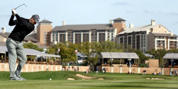 Martin Kaymer tritt auf der PGA Tour in Texas an. (Foto: Getty)