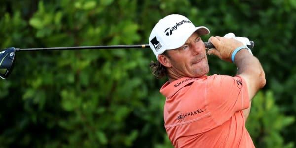 PGA Tour Wells Fargo Championship 2018 Runde 1 Alex Cejka