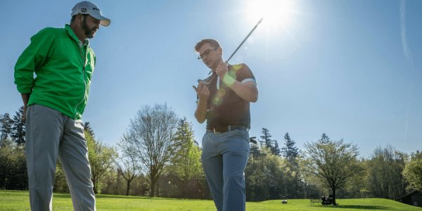 PGA Golfprofessional ist ein Beruf mit Zukunft, doch vor dem Beginn der Ausbildung muss man erst einmal zum PreCourse. (Foto: PGA of Germany)