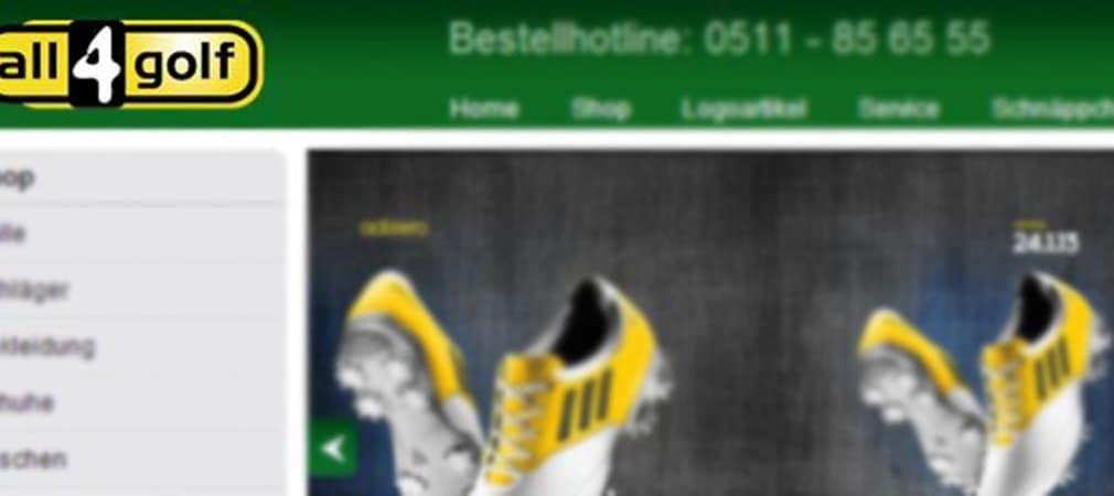 All4Golf - ein Online-Golfshop aus Hannover mit der Eigenmarke Mikado