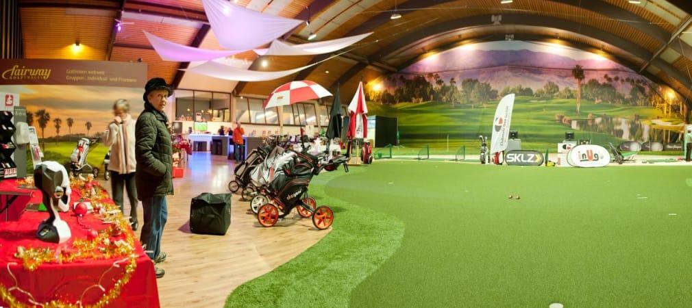 Panorama Golfdom