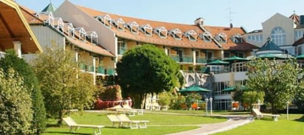 Golfhotel Bad Griesbach