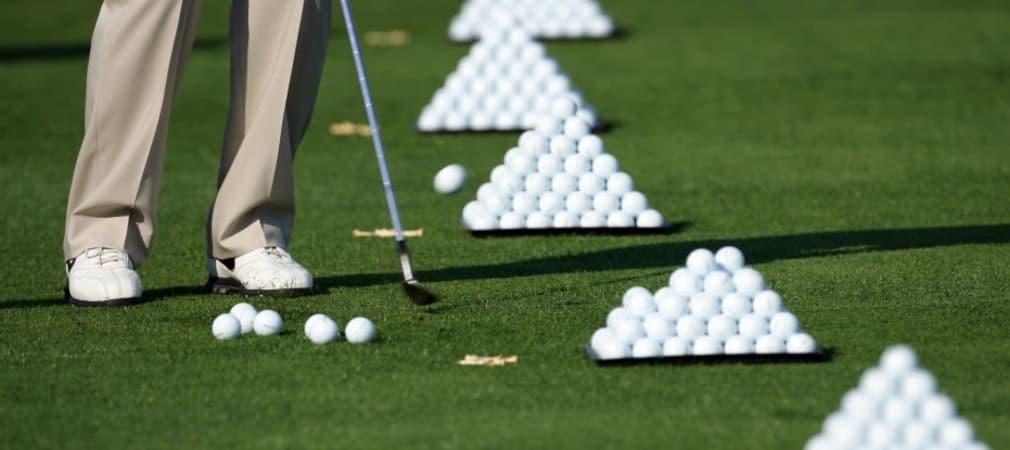Golf Trainingsplan