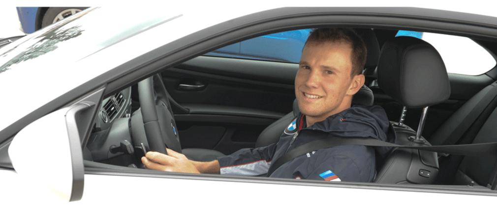 BMW Max Kieffer