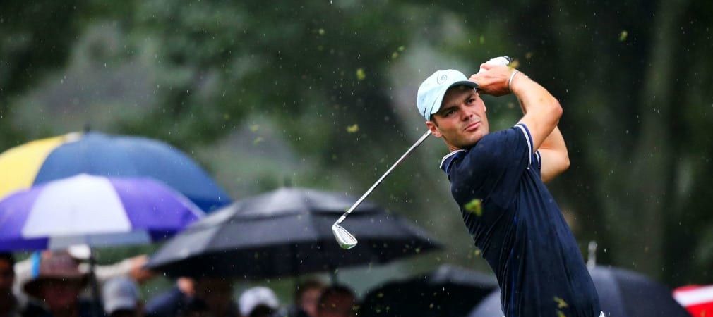 Martin Kaymer PGA Championship R2