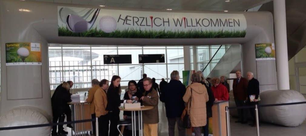 Hanse Golf Hamburg - Golfmesse