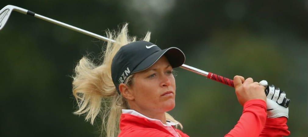 Suzann Pettersen