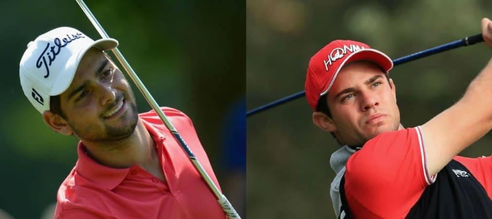 Die Challenge Tour startet mit der Kenya Open in die neue Saison und Moritz Lampert und Bernd Ritthammer werden in Afrika abschlagen