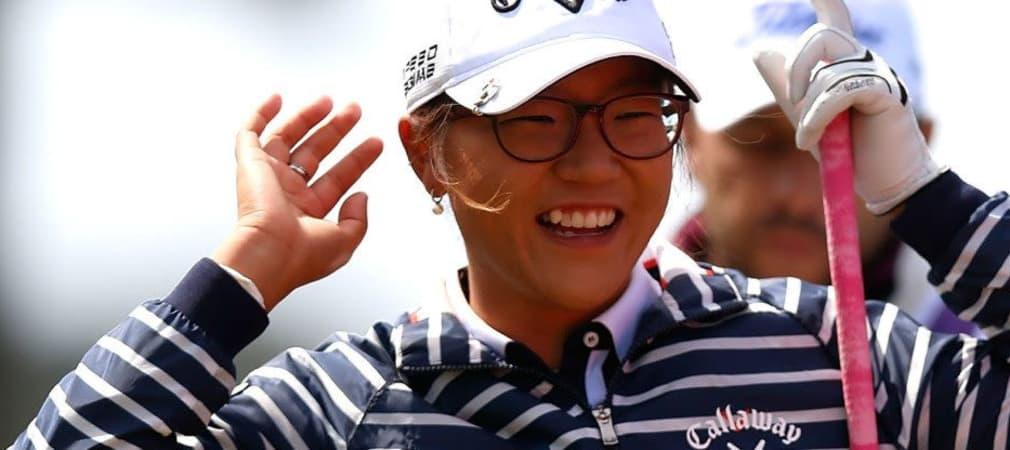Lydia Ko sicherte sich nach einem spannenden Finale den Sieg bei der Swinging Skirts LPGA Classic.