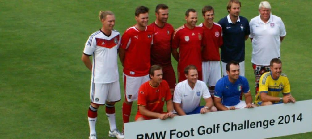 Fun pur beim Opening-Event der BMW International Open.