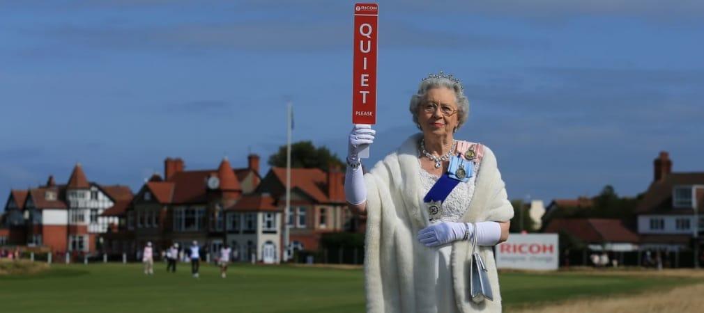 Women's British Open