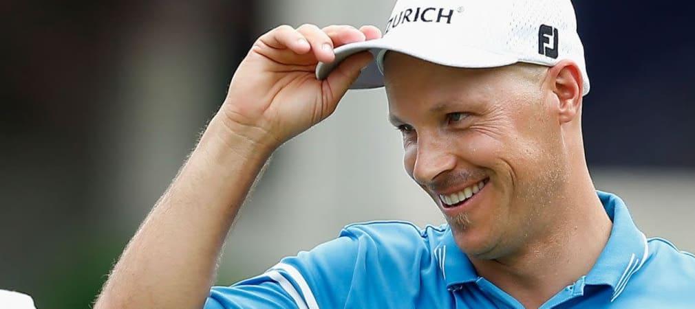 Ben Crane war zum zweiten Mal Nachrücker für die British Open und verpasste die Teilnahme nach 2012 erneut.
