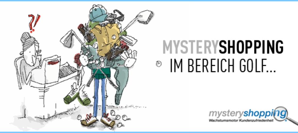 Mystery Shopping - Wir suchen Testkäufer (Foto: Golf Post)