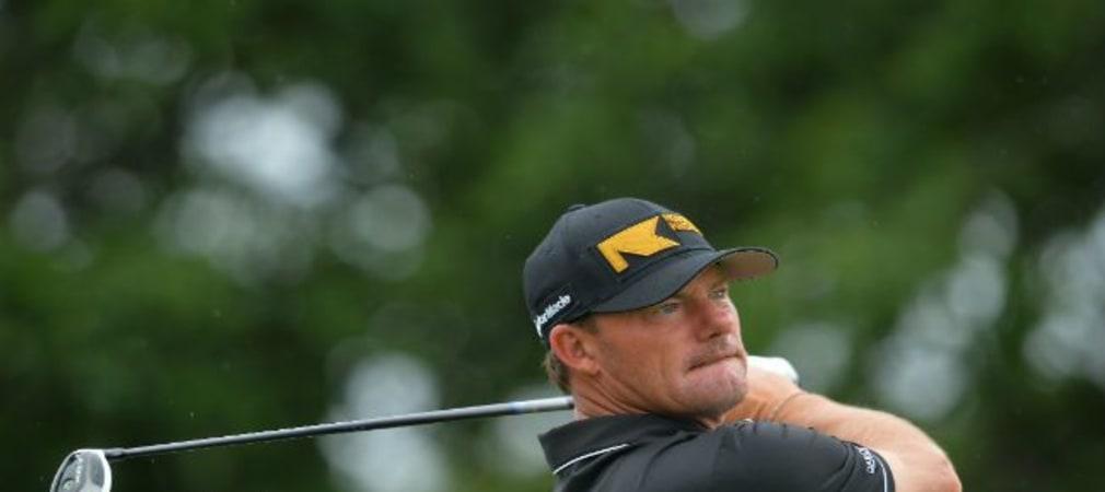 Alex Cejka will auf der PGA Tour angreifen. (Foto: Getty)