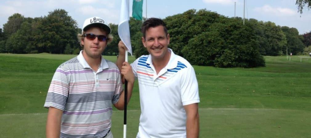 Nachdem sich die Golfsaison dem Ende zuneigt, hat GolfPro Moritz Klawitter endlich Zeit, das Golfgeschehen 2014 Revue passieren zu lassen und sich auf andere wichtige Dinge zu konzentrieren.