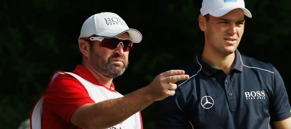 Nach einer Parrunde musste Martin Kaymer den Kontakt zur Spitze bei der WGC-HSBC Champions um Graeme McDowell vorläufig abreißen lassen.