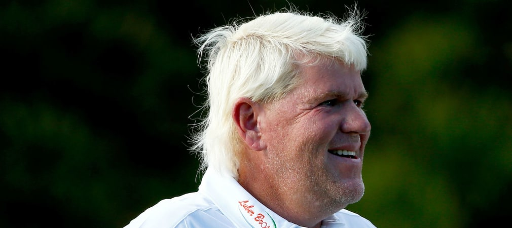 John Daly Back Nine