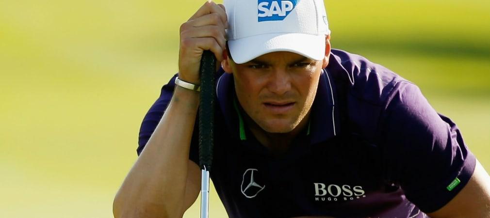 Martin Kaymer konnte die Abu Dhabi HSBC Golf Championship bereits dreimal für sich entscheiden.