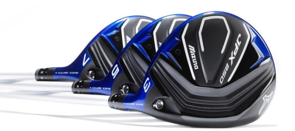 Mizuno bietet Equipment mit neuster Technologie für jeden Golfer. (Foto: Mizuno)